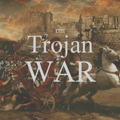 The Trojan War Timeline  Amanda Walker
