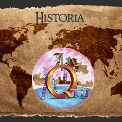 HISTORIA DE LA CALIDAD timeline
