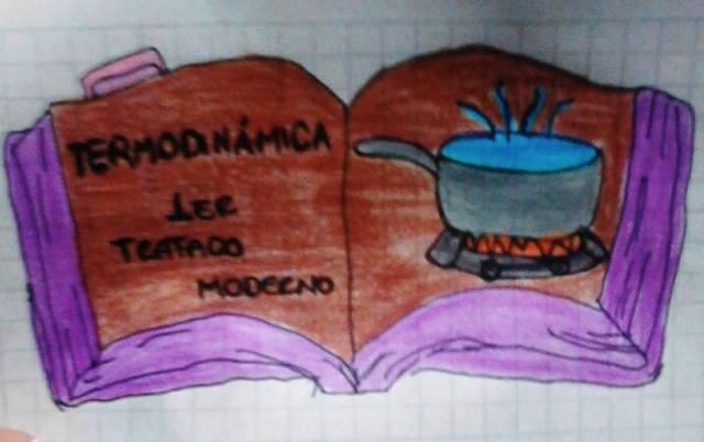 PRiMER TRATADO MODERNO DE LA TERMODINAMICA