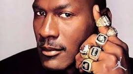 The life of of Michael Jordan timeline
