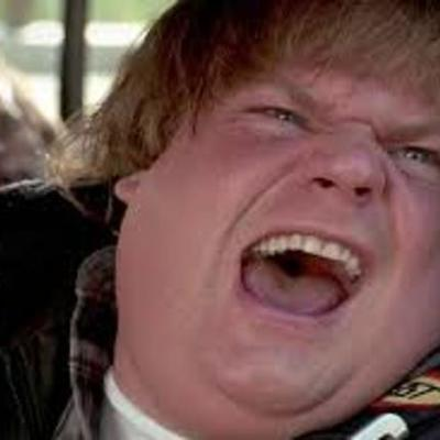 The Life of Chris Farley timeline