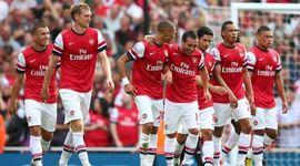 Arsenal FC timeline