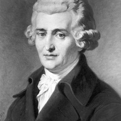 Franz Joseph Haydn timeline