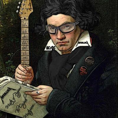 Big Boy Beethoven timeline