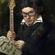 Beethoven rocker