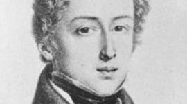 Frederic Chopin timeline
