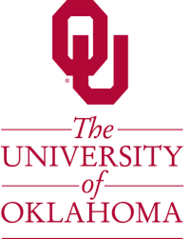 Adrian signs with The University of Oklahoma