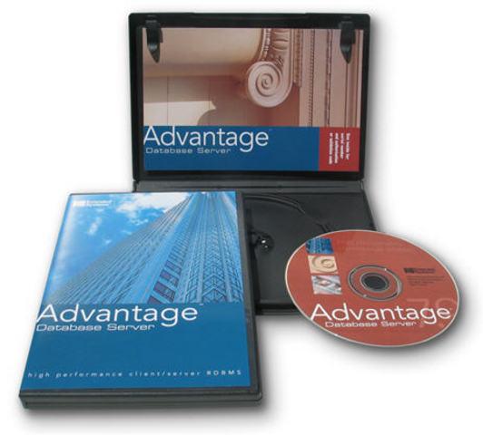 Advantage 7.0 Released