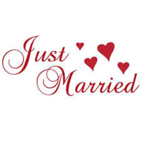 Marries Ashley Brown