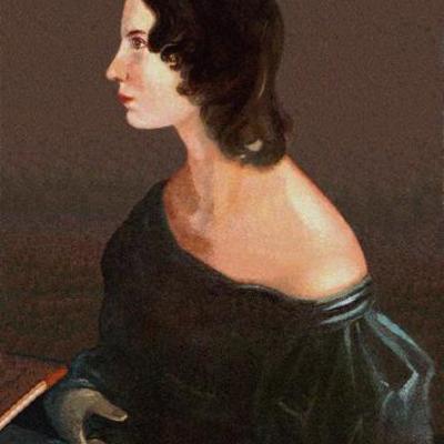 Emily Bronte timeline