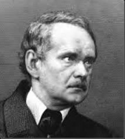 Mathias Scheiden y Theodor Schwann