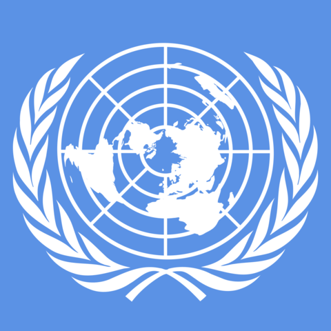 United Nations formed