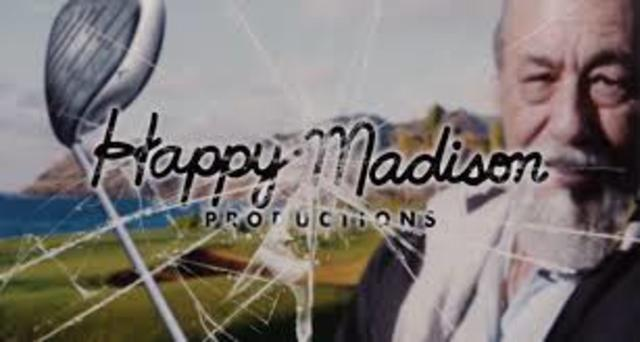 Happy Madison Productions