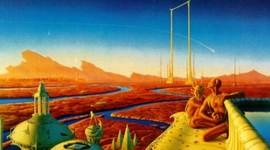 Martian Chronicles Timeline