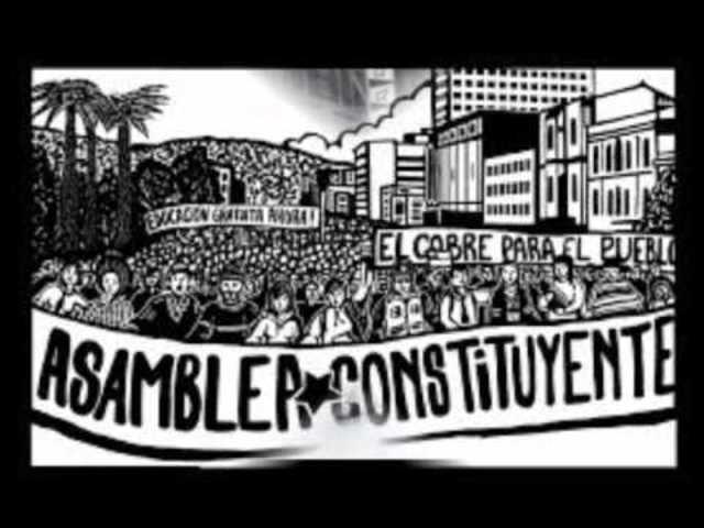 ASAMBLEA CONSTUTUYENTE