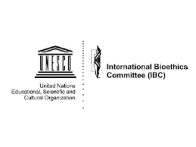 Comité Internacional de Bioética