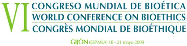 conferencia Internacional de Bioética