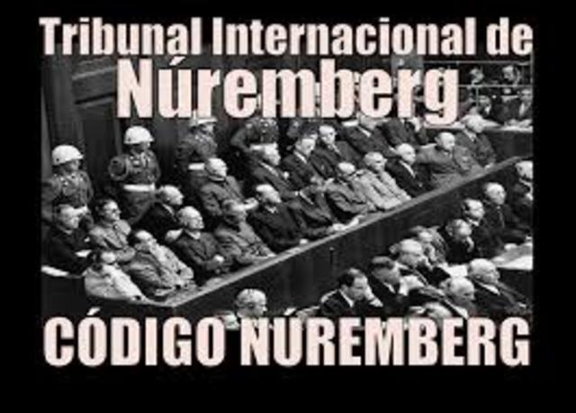 Código de Núremberg