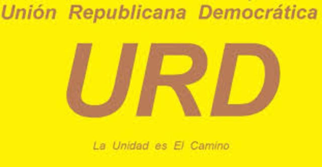 UNION REPUBLICANA.