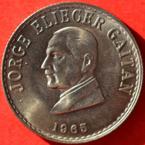 EPOCA DE 1965