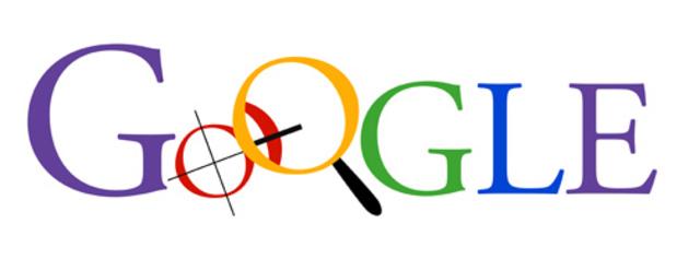 4th Attempt of Google Logo