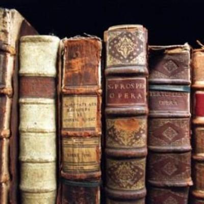 Timeline of British Literature- Authors and Works