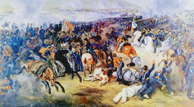 1810 argentina