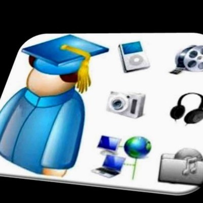 Fites en la història de la tecnologia educativa timeline