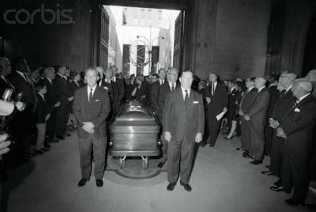 Lombardi Dies