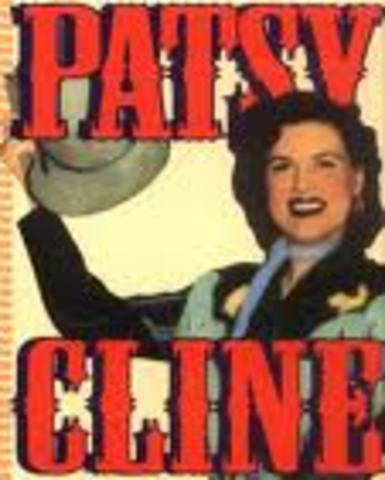 Death of Patsy Cline and Friends (negative)