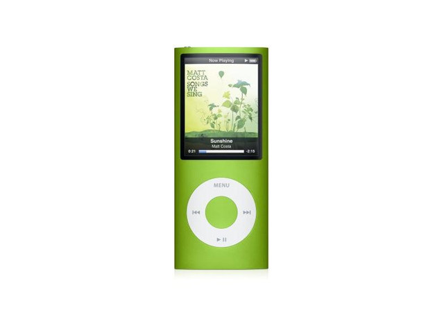 how to download music to ipod nano 6th generation
