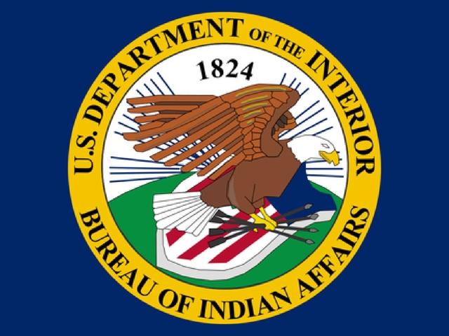 The west timeline timetoast timelines - United states bureau of indian affairs ...