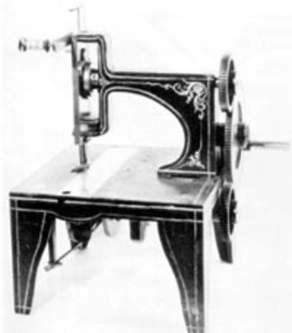 Singer Sewing Machines A Brief History And A Look At Models Awesome Balthasar Krems Sewing Machine