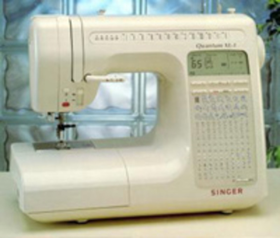 Singer Sewing Machines A Brief History And A Look At