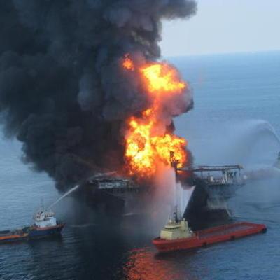 Deepwater Horizon disaster timeline
