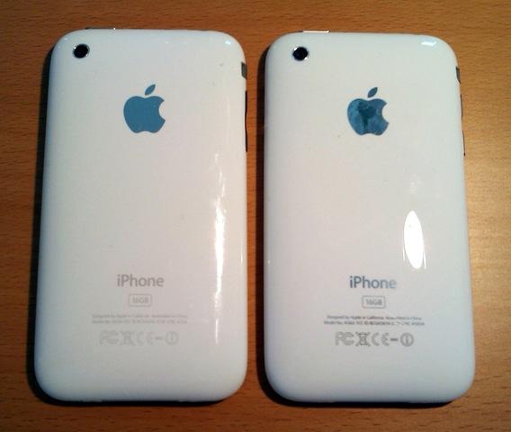 iPhone 3rd Generation
