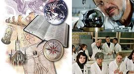 Эпоха научно-технической революции timeline
