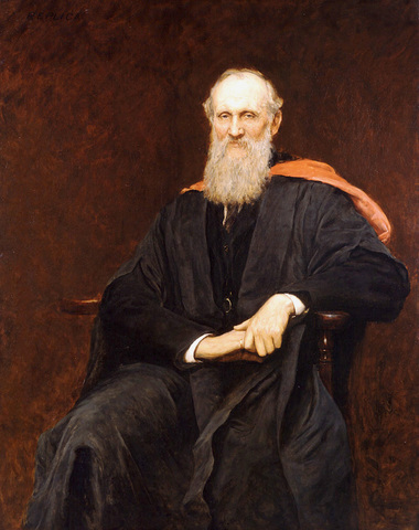 Lord Kelvin calculates the age of the earth