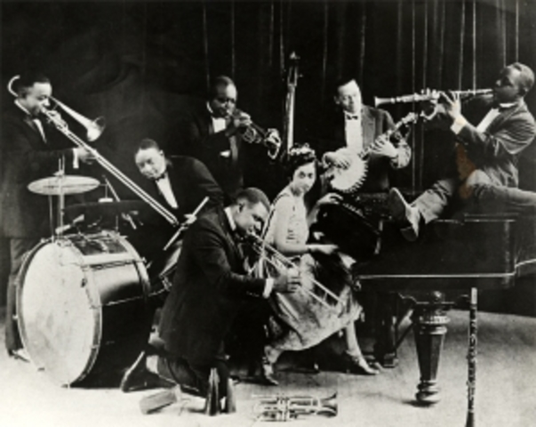 The Age of Jazz