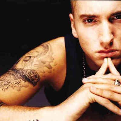 Eminem timeline