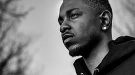Kendrick Lamar's career timeline