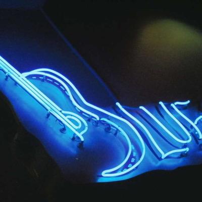 Blues timeline