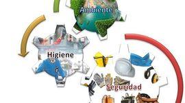 Higiene y Seguridad Industrial timeline