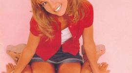 Britney Spears Disckography timeline