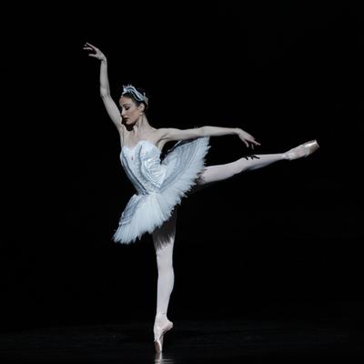 The Australian Ballet Timeline