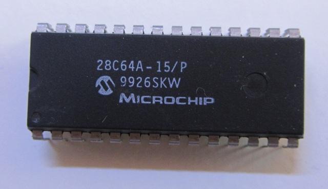 Invención de la EEPROM