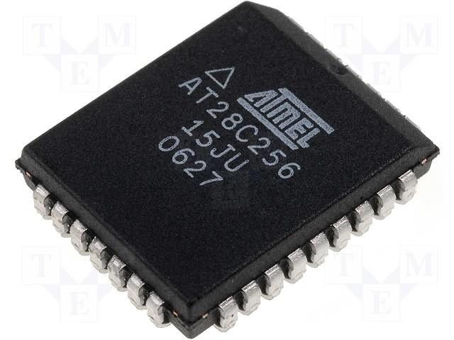 Invención de la memoria EEPROM FLASH