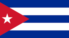 Cuba's Top 20 Most Important Events timeline