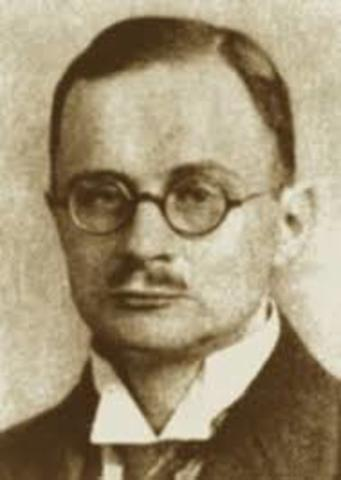 Robert Feulgen