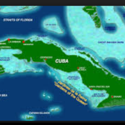 The Timeline of Cuban History